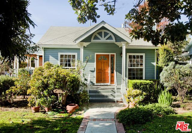 425 N GOWER Street, Los Angeles, CA 90004