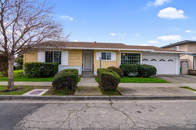 2224 Thayer Avenue, Hayward, CA 94545