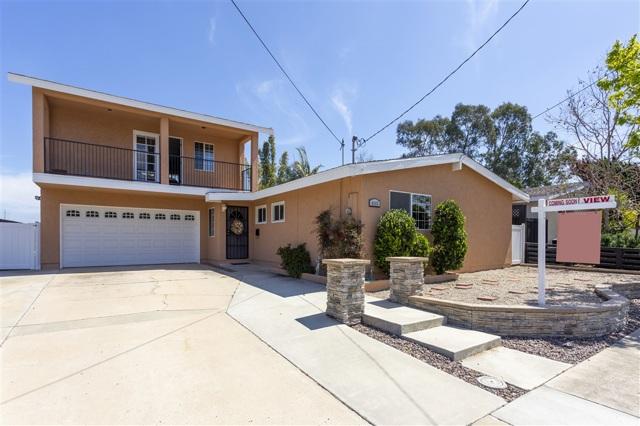 4583 Mount La Platta Place, San Diego, CA 92117