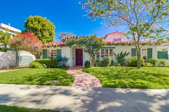 Photo of 711 Margarita Avenue, Coronado, CA 92118