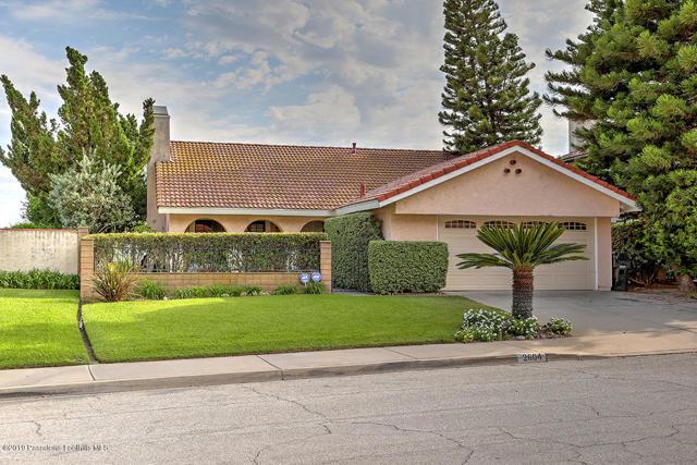 2604 Starcrest Drive, Duarte, CA 91010