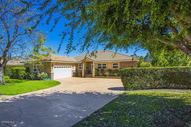 1060 Calle Las Trancas, Thousand Oaks, CA 91360