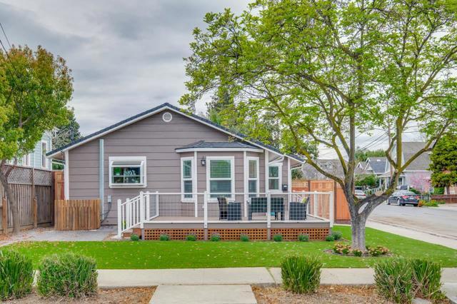 979 Delmas Avenue, San Jose, CA 95125