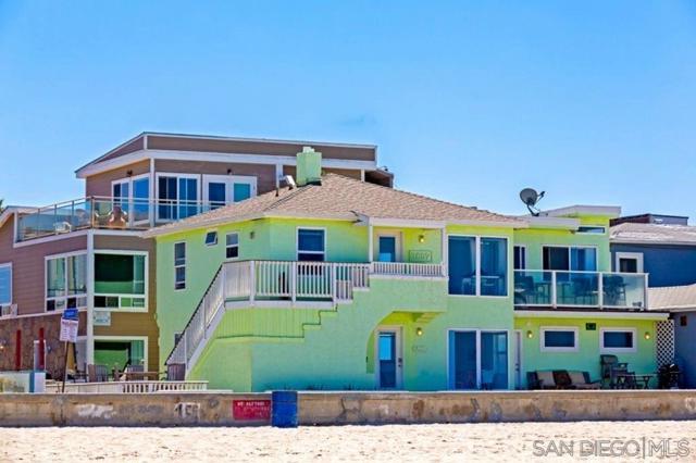 3855 Ocean front Walk, San Diego, CA 92109