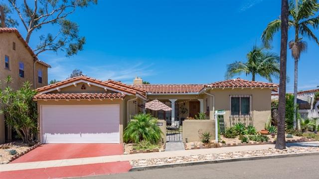4354 N Talmadge Dr, San Diego, CA 92116