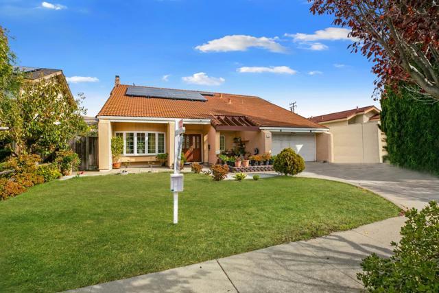 754 Pelleas Ln, San Jose, CA 95127