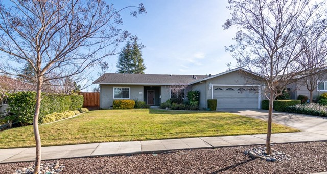 144 Adrian Place, Los Gatos, CA 95032