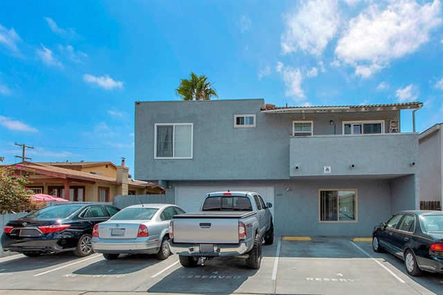 4225 42nd St, San Diego, CA 92105