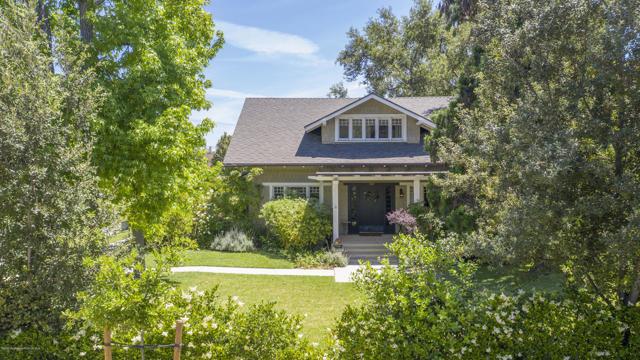 700 S Los Robles Avenue, Pasadena, CA 91106