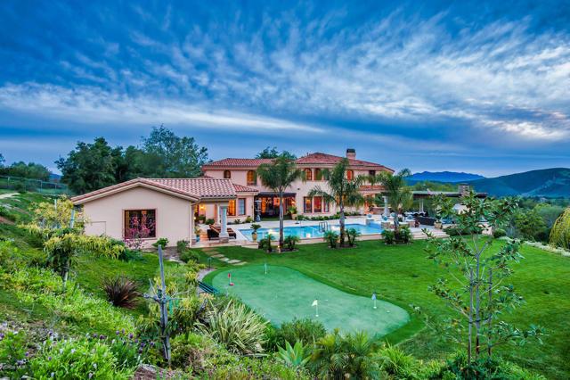 4738 Golf Course Drive, Westlake Village, CA 91362