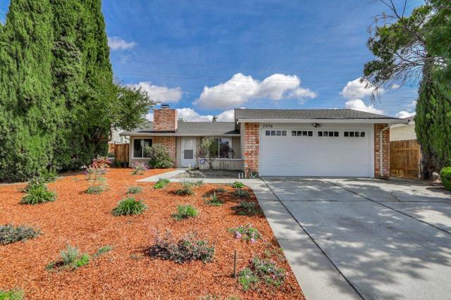 2376 Brushglen Way, San Jose, CA 95133