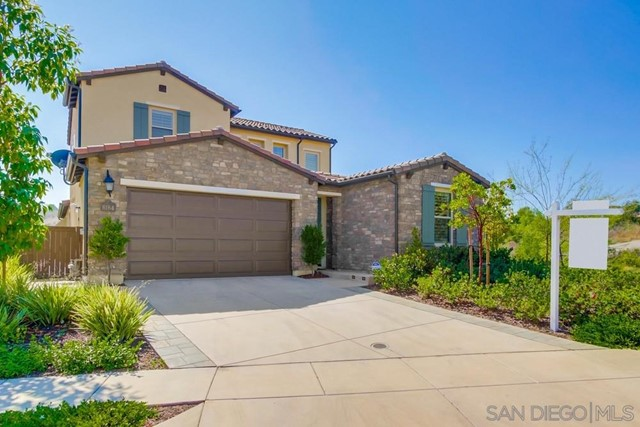 Details for 8184 Auberge Cir, San Diego, CA 92127