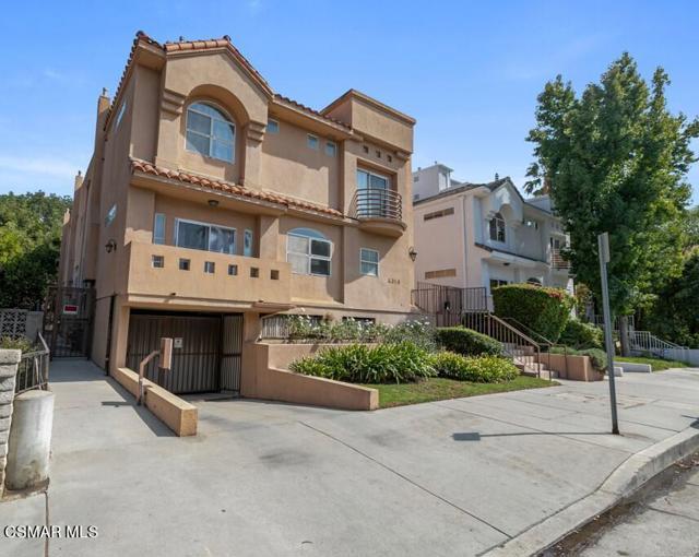 4310 Whitsett Avenue 6, Studio City, CA 91604