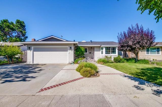 5675 Croydon Avenue San Jose, CA 95118