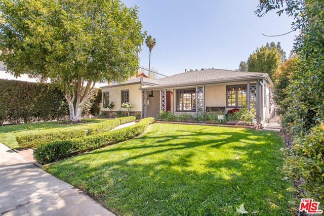 4338 Ben Avenue, Studio City, CA 91604