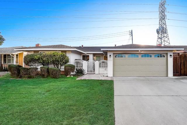 2733 Scottsdale Drive, San Jose, CA 95148