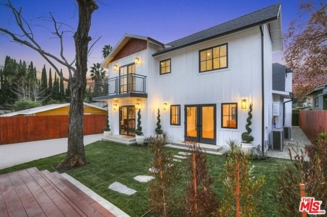 5008 VINCENT Avenue, Los Angeles, CA 90041