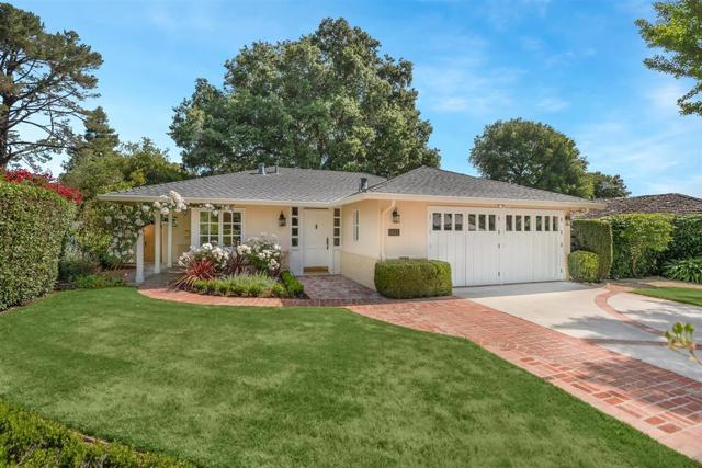 1657 Edgewood Drive, Palo Alto, CA 94303