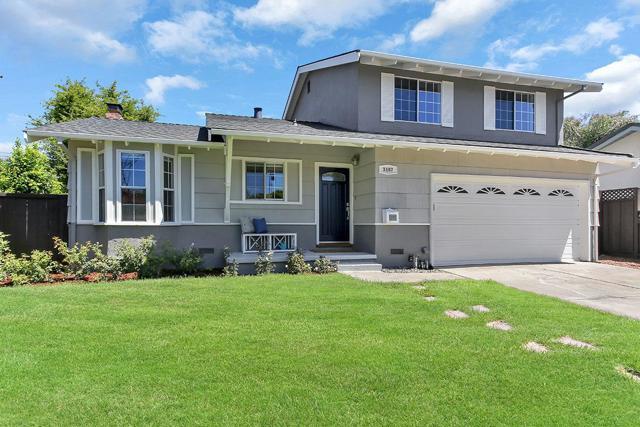 3187 Dallas Court, Santa Clara, CA 95051