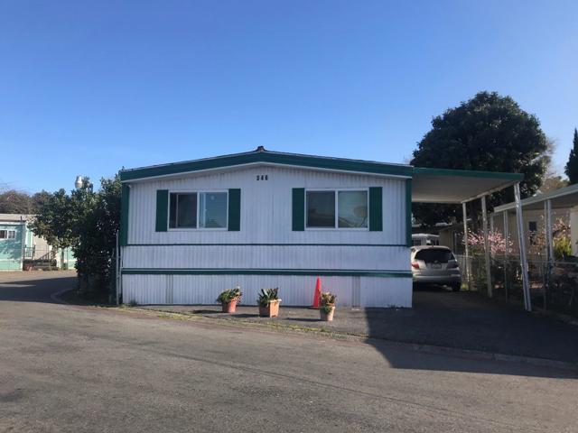 411 Lewis Rd 346, San Jose, CA 95111