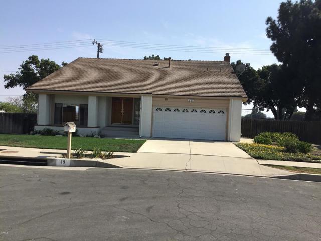 Photo of 19 Modoc Court, Ventura, CA 93004