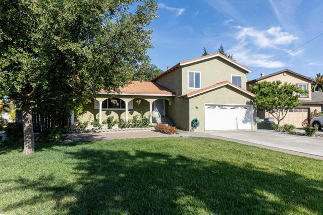 3. 289 Herlong Avenue San Jose, CA 95123