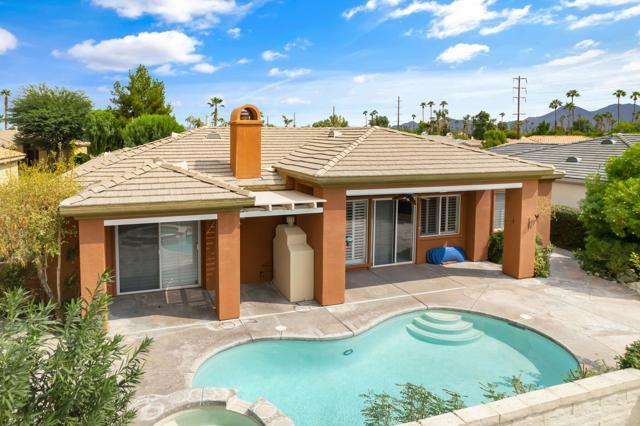 40851 Hovley Court, Palm Desert, CA 92260