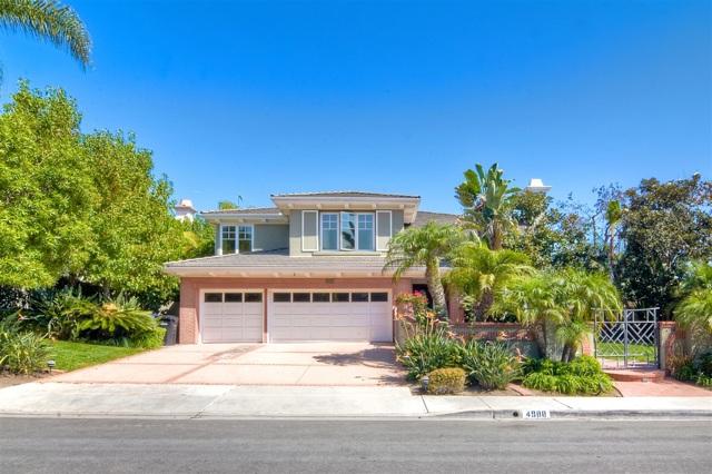 4988 Pearlman, San Diego, CA 92130