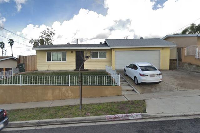 221 E Oneida St, Chula Vista, CA 91911