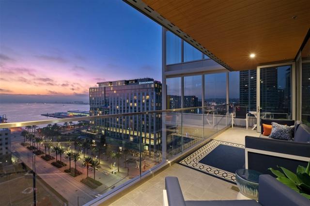 888 W E Street 1501, San Diego, CA 92101