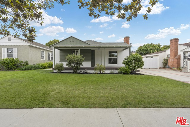 8353 Georgetown Avenue, Los Angeles, CA 90045