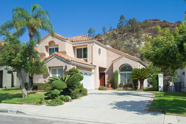 928 Calle Simpatico, Glendale, CA 91208