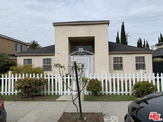 2615 E 7Th St, Long Beach, CA 90804