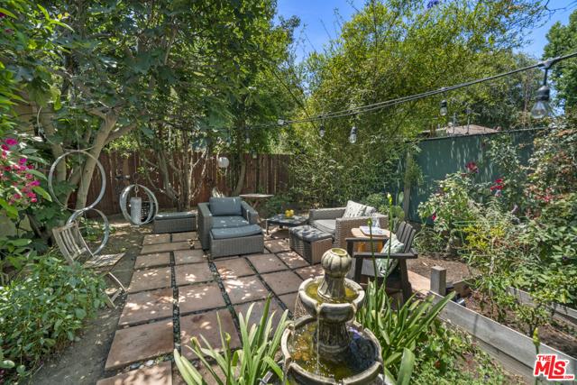 8. 1/2 Mammoth Avenue Sherman Oaks, CA 91423