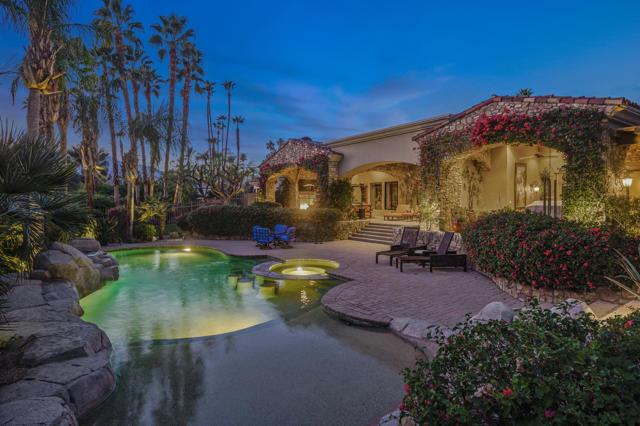 12 Clancy Lane S, Rancho Mirage, CA 92270