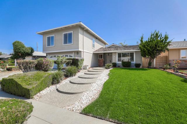 2626 Kendrick Circle, San Jose, CA 95121