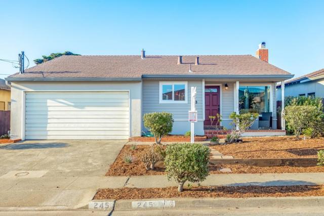 245 Shoreview Avenue, Pacifica, CA 94044