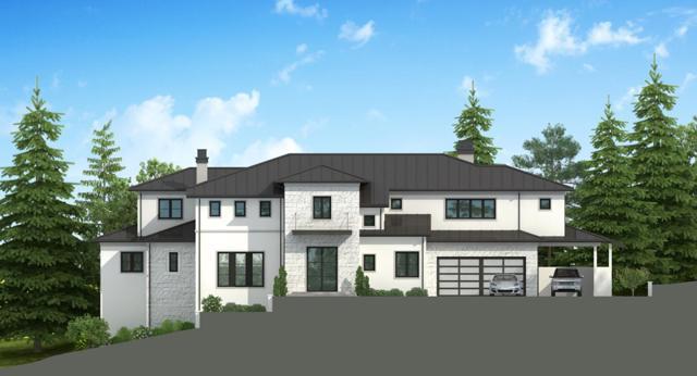 89 Tallwood Court, Atherton, CA 94027