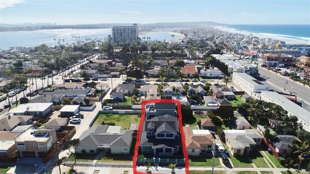 839 Reed Ave, San Diego, CA 92109