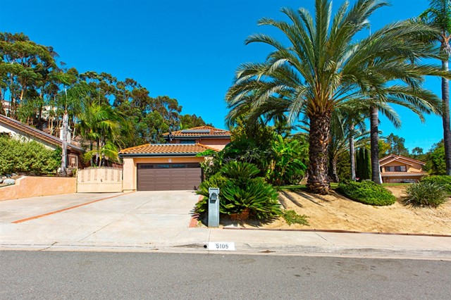 5105 Montessa St, San Diego, CA 92124