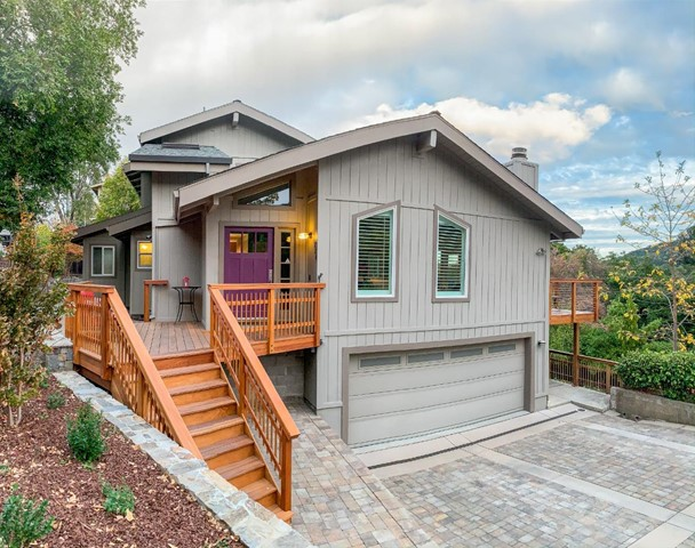 224 Jackson Street, Los Gatos, CA 95030