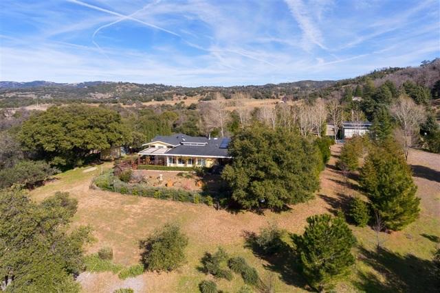3850 Pine Hills Rd, Julian, CA 92036