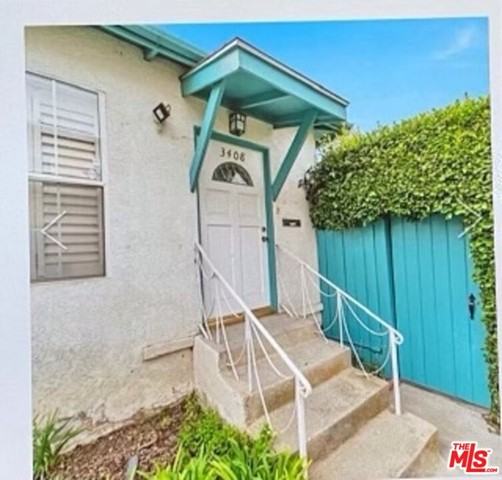 Great investment opportunity. Charming Triplex located in desirable Sunset park Santa Monica in walking distance to the trendy shops, Restaurants, schools, Parks and easy access to freeway. Front house consists of 2BD & 1 BA remodeled kitchen including washer and dryer, remodeled BA, living room with Hardwood floor double door open to a large private patio. The two units in the back each has remodeled 1BD/1BA with similar layout. Two car garages in the back, one large storage unit, additional parking spaces available in the back of the property. This property is ideal for an owner/user investment - live in one and collect income from the other 2 units. Front house is vacant and one of the back unit can be delivered vacant, the 3rd unit can be negotiated.