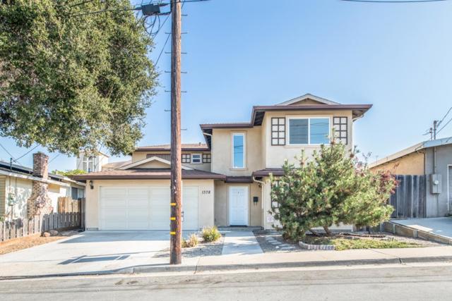 1378 Waring Street, Outside Area (Inside Ca), CA 93955