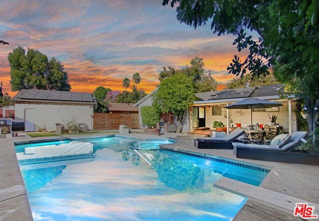 Photo of 7011 Ponce Avenue, West Hills, CA 91307
