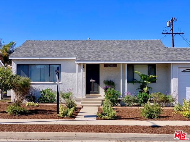5319 W 123RD Place, Hawthorne, CA 90250