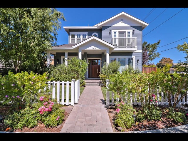 140 2nd Street, Campbell, CA 95008