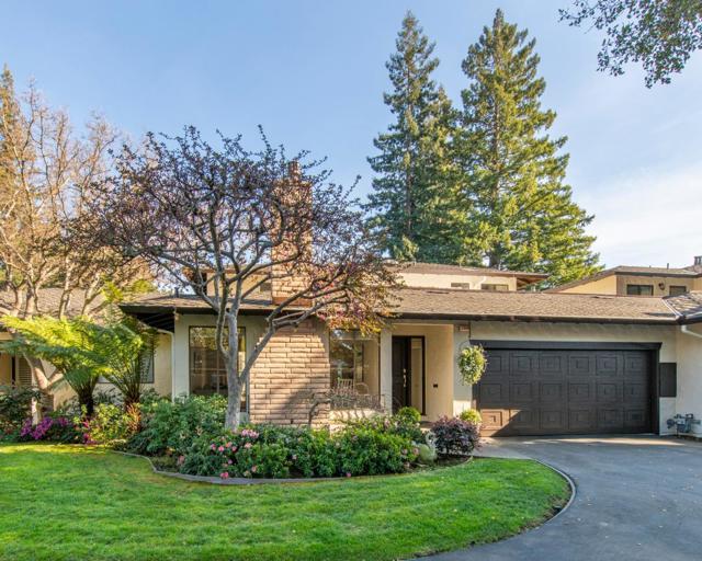 1338 Johnson Street, Menlo Park, CA 94025