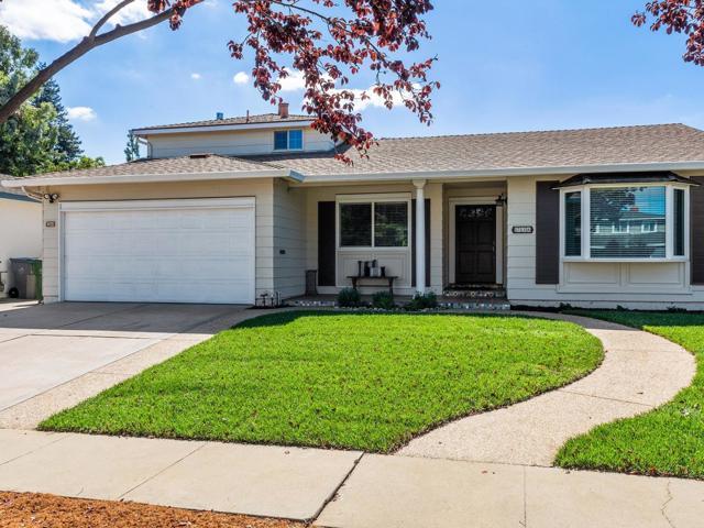 736 Faraone Drive, San Jose, CA 95136