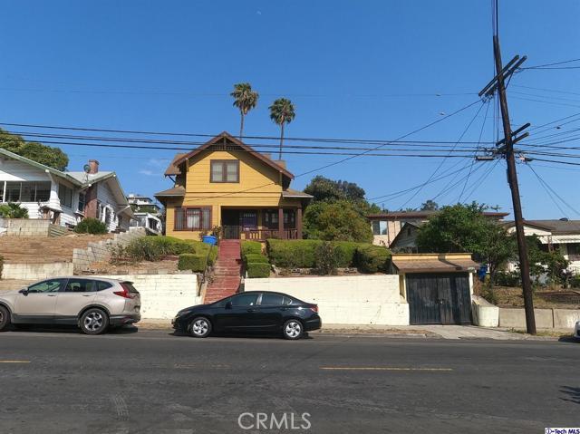 1342 Portia St, Los Angeles, CA 90026 Photo